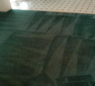 Carpet Deep Cleaning Seattle
